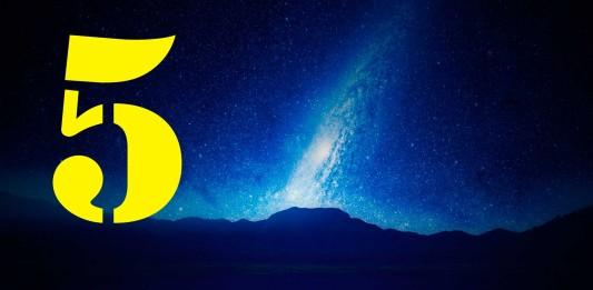 5 constelaciones que puedes reconocer a simple vista