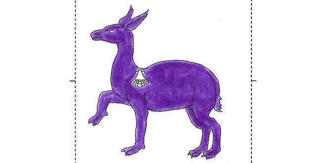 10 bestias medievales asombrosas