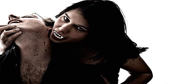 ¿Cuánto tardaría un vampiro en beberse tu sangre?