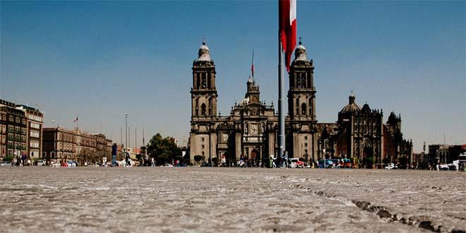 14 datos supercuriosos de Ciudad de México