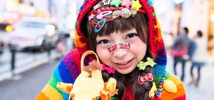tribus urbanas japonesas