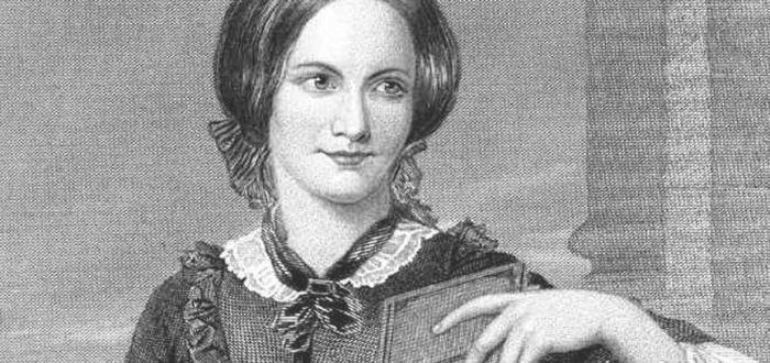 Charlotte Brontë escritoras con seudonimos masculinos