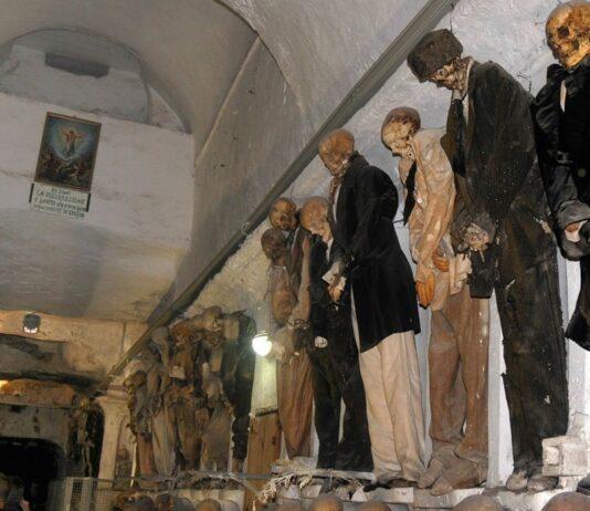 Momias de Palermo