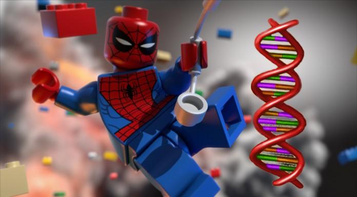 6 mutaciones genéticas que te hacen más poderoso