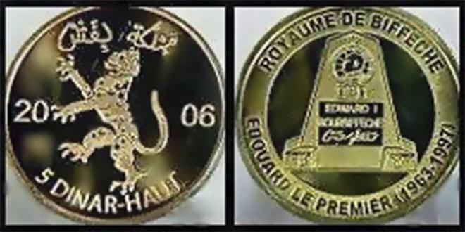 ¿De dónde vienen los nombres de las monedas?