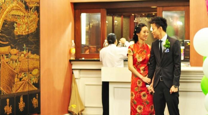 Según el Partido Comunista Chino los casamientos y entierros deben ser