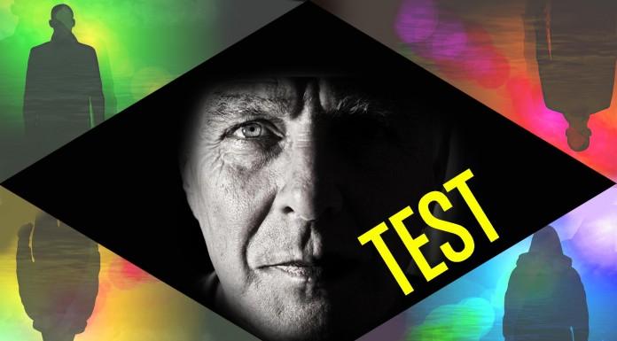 TEST Sociópata: ¿Cuál es tu %? - Supercurioso
