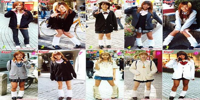 Adolescentes japonesas de clase media se prostituyen