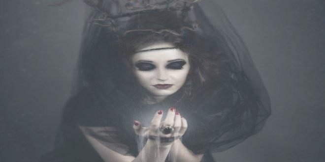 Vampiros históricos mujer