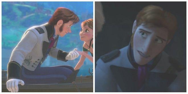 Hans de Frozen