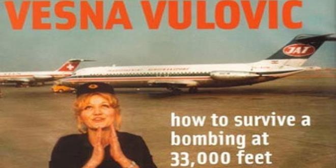 Vesna Vulovic