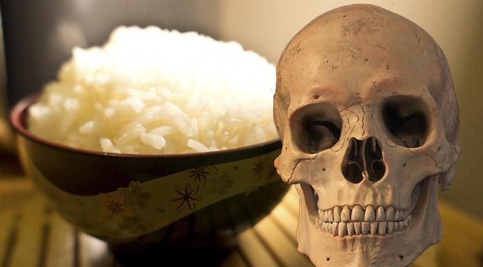 ¿Comer arroz frío podría ser letal?