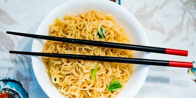 Las 6 costumbres asiáticas más extrañas