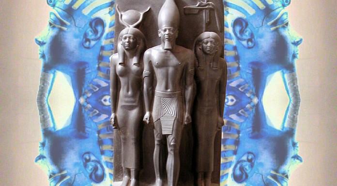 ¿Se casaban los faraones con sus hermanas