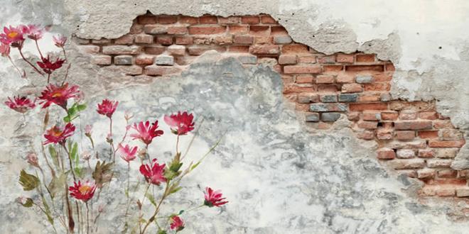 muro-con-flores
