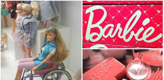 La cara más polémica de Barbie, ¿quieres conocerla?