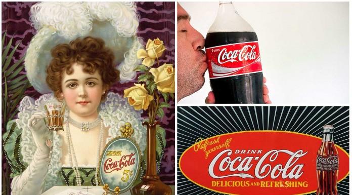 5 falsedades sobre la Coca-Cola