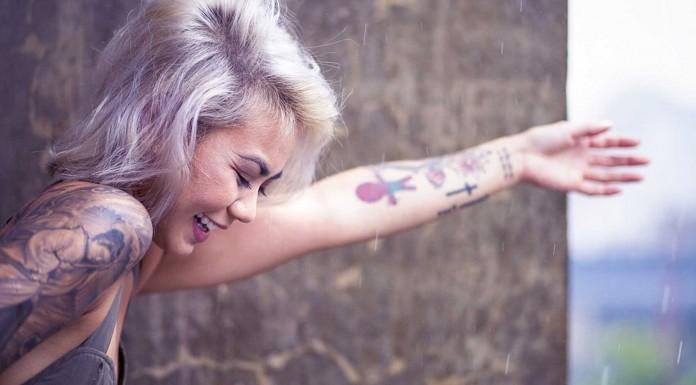¿Por qué los tatuajes podrían ser buenos para la salud?