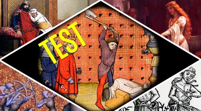 TEST: ¿Sobrevivirías en la Edad Media?