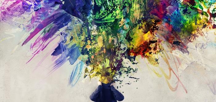 tipos de sinestesia, sonido color