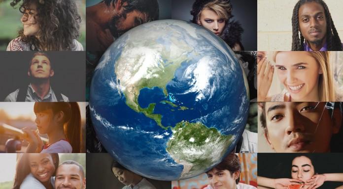 TOP de las nacionalidades más atractivas