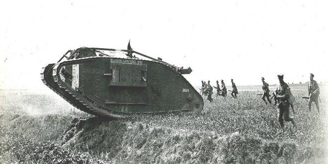 Datos de la 1ª Guerra Mundial