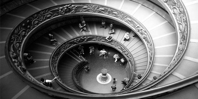11 sorprendentes datos sobre Ciudad del Vaticano