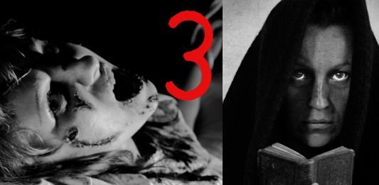 3 TERRIBLES exorcismos que terminaron muy mal