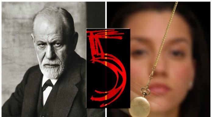 5 teorías muy controvertidas sobre Sigmund Freud
