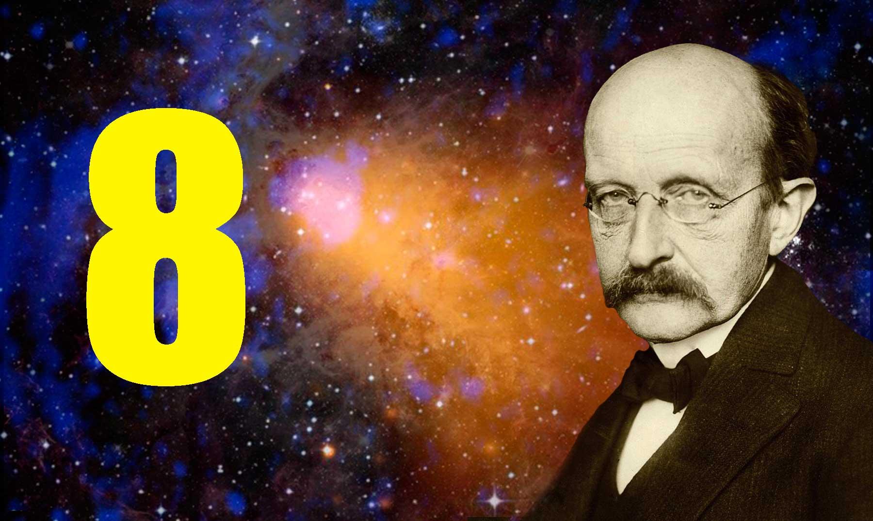 8 cosas básicas que te gustaría saber sobre la física cuántica