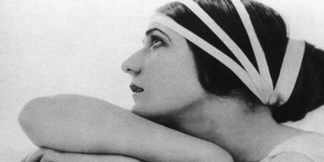 Audrey Munson, la triste historia de la primera supermodelo