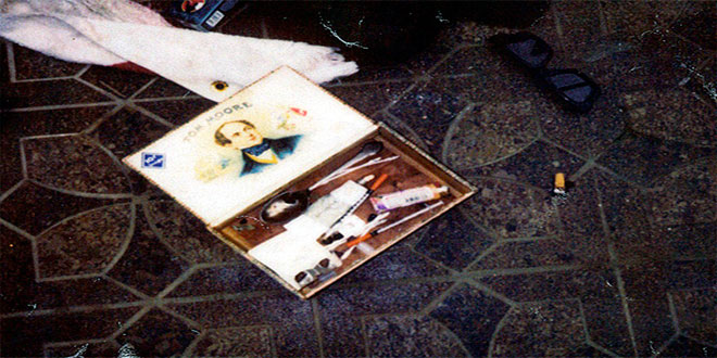 Imagenes-ineditas-de-la-muerte-de-Kurt-Cobain