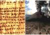 Los secretos de los papiros de Herculano