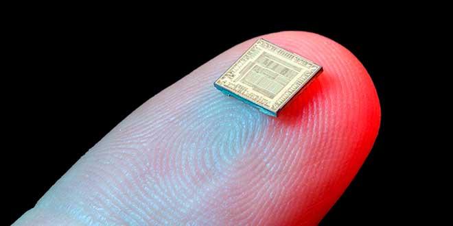 Microprocesadores de grafeno