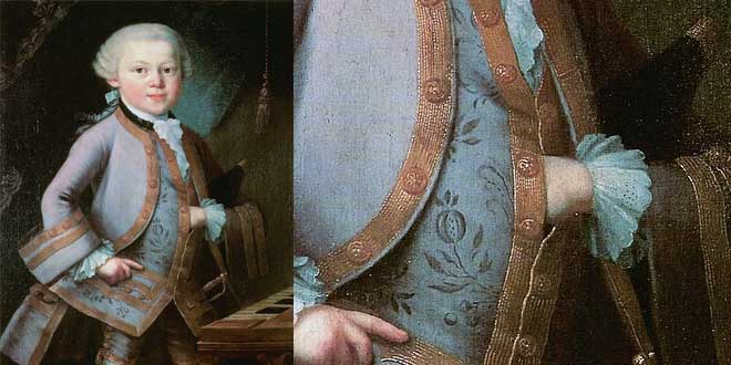 4 pinturas famosas con mensajes escondidos