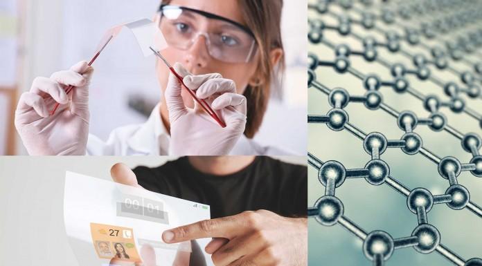 Que es el grafeno, propiedades del grafeno y aplicaciones