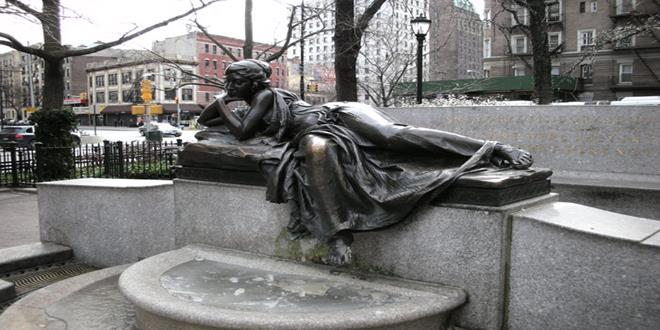 Monumento strauss memorial