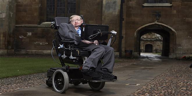Stephen Hawking propone un verdadero viaje interestelar