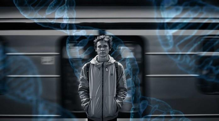 El ADN desconocido que habita en el metro de NY
