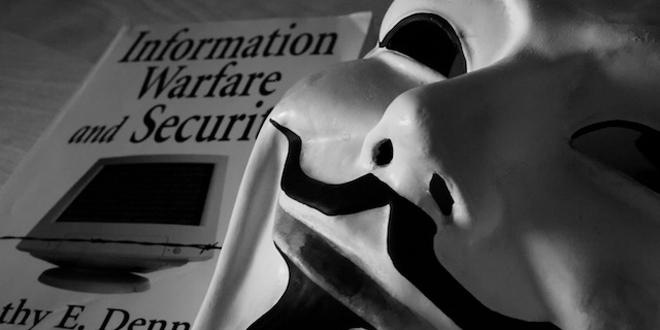 5 curiosidades sobre Anonymous que conocer