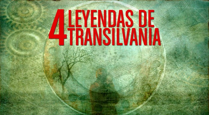 4 escalofriantes leyendas de Transilvania