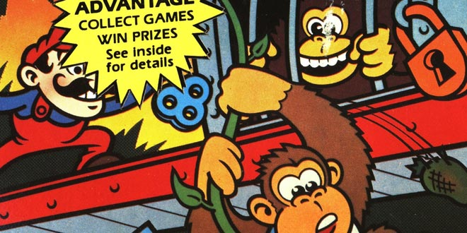 7 curiosidades de Mario Bros