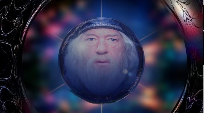 ¡La muerte de Dumbledore ya se había anunciado! Y no es la única. ¡Brutal!