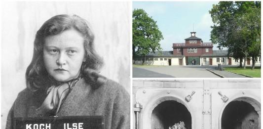 Ilse Koch, la nazi asesina de Buchenwald