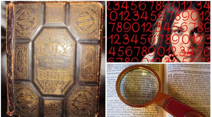 5 números de la Biblia con un PODEROSO significado