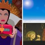 4 teorías Disney que te asombrarán