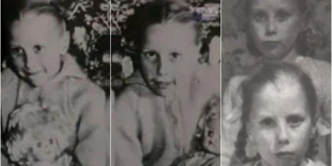 ¿Reencarnación Descubre el inquietante caso de las gemelas Pollock