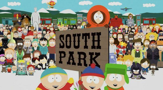 11 curiosidades de South Park