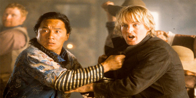 12 curiosidades sobre Jackie Chan