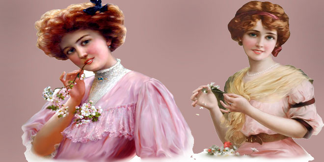 6 INESPERADAS modas de la epoca victoriana